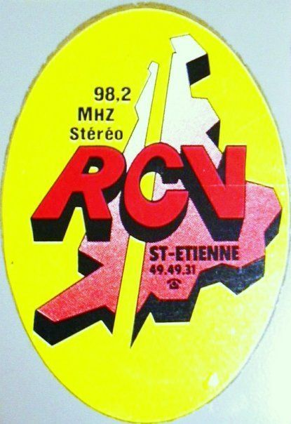 Rcv radio centre ville for Radio boden 98 2 mhz
